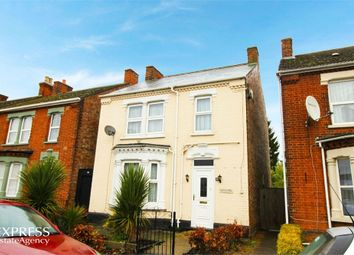 Thumbnail 3 bed detached house for sale in Colvile Road, Wisbech, Cambridgeshire
