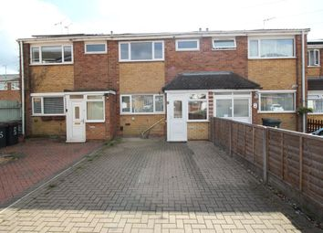 Thumbnail Terraced house to rent in Joseph Luckman Road, Bedworth