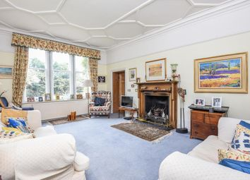 Thumbnail 6 bed detached house for sale in Ambleside Avenue, London