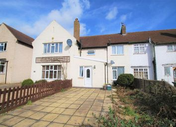 Thumbnail 2 bed property to rent in Priory Road, Chessington