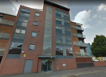 1 bed flat for sale in Sylvester Street, Sheffield S1