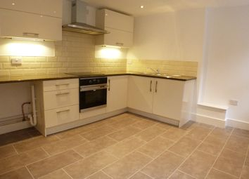 Thumbnail 1 bed mews house to rent in St James Crescent, Uplands