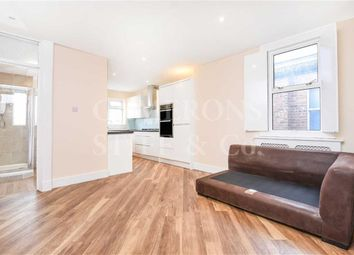 Thumbnail 3 bedroom flat for sale in Deacon Road, Dollis Hill, London