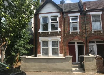Thumbnail 2 bed flat to rent in Balfour Road, South Norwood