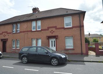Thumbnail 1 bed flat for sale in High Blantyre Road, Hamilton