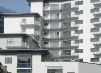 Thumbnail 2 bed flat to rent in Exeter Street, City Centre, Plymouth, Devon