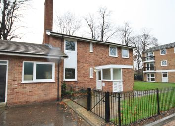 Thumbnail 3 bedroom flat to rent in Uplands Court, Upton Road, Norwich