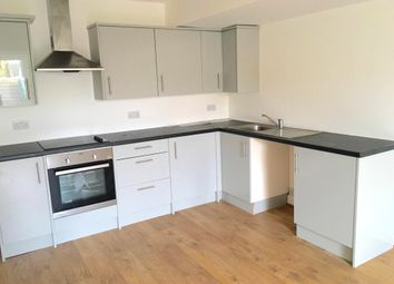 Thumbnail 1 bedroom flat to rent in Westgate Court, West Street, Dunstable