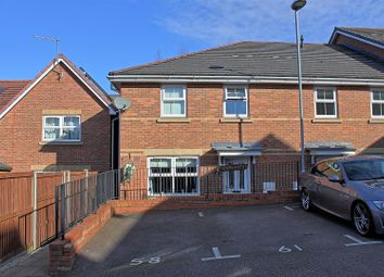 Thumbnail 2 bed end terrace house for sale in Olvega Drive, Buntingford