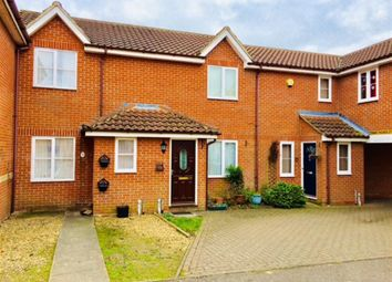 Thumbnail 1 bed property for sale in Redfern Close, Scarning, Dereham