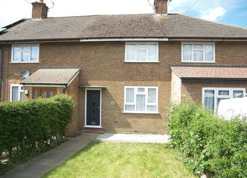 Thumbnail 2 bed terraced house for sale in Crawford Road, Hatfield