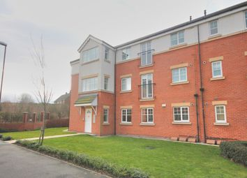 Thumbnail 2 bedroom flat to rent in Harwood Drive, Fencehouses, Houghton Le Spring
