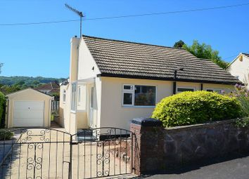 Thumbnail 3 bed bungalow for sale in Churston Way, Brixham