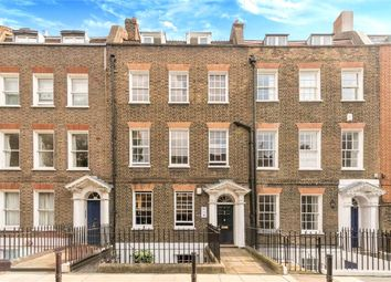 Thumbnail Terraced house for sale in Colebrooke Row, Canonbury