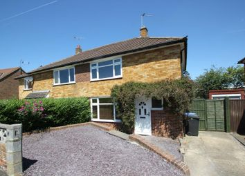 Thumbnail 2 bed property to rent in Ashley Road, St. Johns, Woking