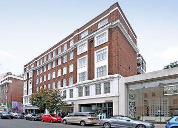 Thumbnail 2 bed flat to rent in Brompton Road, Brompton Cross