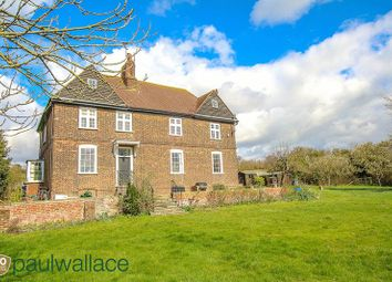 Thumbnail 4 bedroom farmhouse to rent in Holyfield, Waltham Abbey