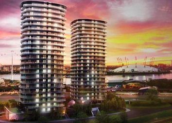 Thumbnail 3 bed flat for sale in West Tower, Hoola, Canning Town
