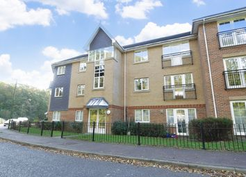 Thumbnail 1 bed flat for sale in Priestley Road, Stevenage