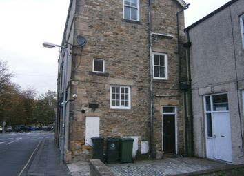 Thumbnail 1 bed duplex to rent in Gibson House, Hexham