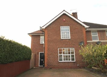 Thumbnail 4 bed semi-detached house for sale in Earls Court Road, Harborne, Birmingham