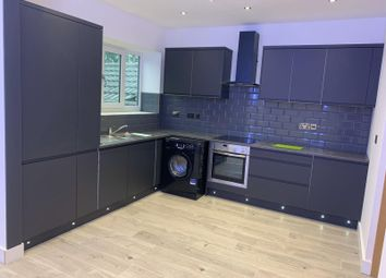 Thumbnail 2 bed flat to rent in Brynmill Avenue, Uplands, Swansea