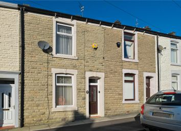 Thumbnail 2 bed terraced house for sale in Milton Street, Oswaldtwistle, Accrington