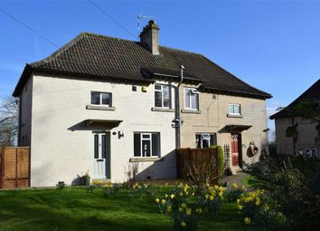Thumbnail 3 bed semi-detached house for sale in Seagry Hill, Sutton Benger, Chippenham, Wiltshire