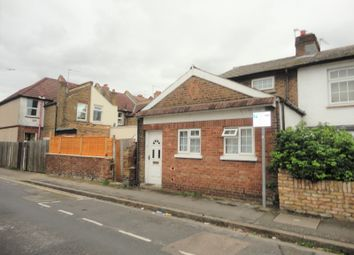 Thumbnail 3 bed cottage for sale in Holly Road, Hounslow