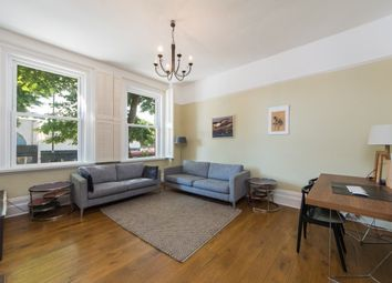 Thumbnail 4 bed flat to rent in Fishers Lane, Chiswick
