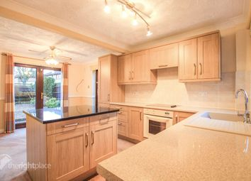 Thumbnail 3 bed detached house to rent in Trubys Garden, Coffee Hall, Milton Keynes