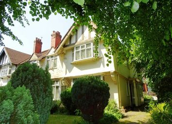 Thumbnail 5 bed semi-detached house for sale in Broom Lane, Broughton Park, Salford