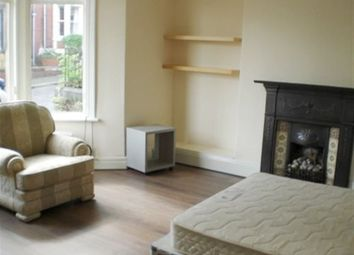 Thumbnail 4 bed terraced house to rent in Ripon Gardens, Jesmond, Newcastle Upon Tyne