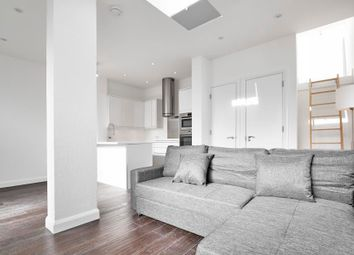 Thumbnail Studio to rent in Bedford Hill, London
