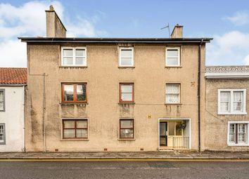 Thumbnail 2 bed flat for sale in High Street, Aberdour, Burntisland, Fife