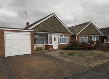Thumbnail 3 bed bungalow for sale in Jaywick, Clacton-On-Sea, Essex