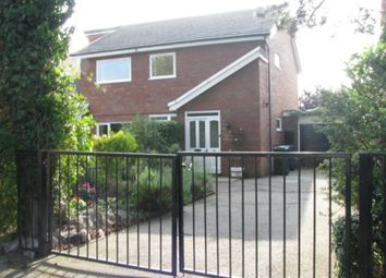 Thumbnail 2 bed flat to rent in Lache Park Avenue, Chester