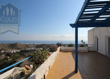 Thumbnail 3 bed apartment for sale in Mojacar Pueblo, Mojácar, Almería, Andalusia, Spain