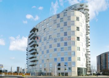 Thumbnail 2 bed flat for sale in Dominion Walk Canary Wharf, London