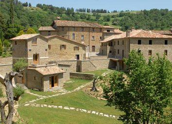 Thumbnail Land for sale in Borgo di Toppo, Morra, Near Citta di Castello, Umbria