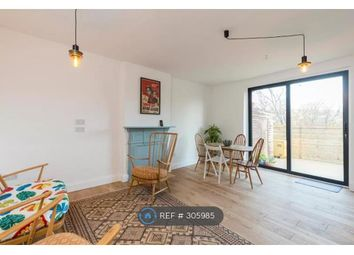 Thumbnail 3 bed flat to rent in Overhill Rd, London