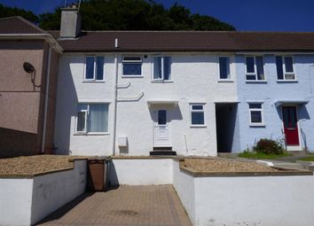 Thumbnail 4 bed terraced house for sale in Verna Road, St Budeaux, Plymouth