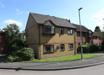 Thumbnail 1 bed flat to rent in Pear Tree Close, Chessington