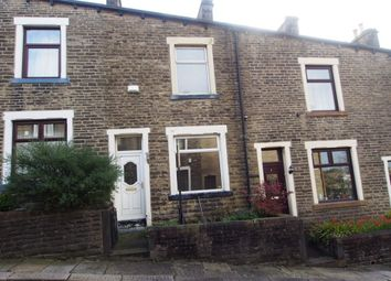 Thumbnail 2 bed terraced house to rent in Moore Street, Colne