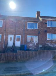Thumbnail 3 bed terraced house to rent in Cotsford Park Estate, Peterlee