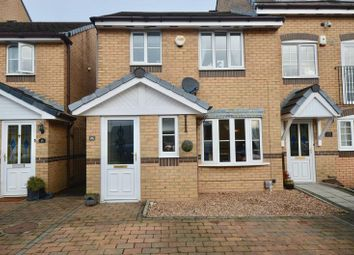 Thumbnail 3 bed semi-detached house for sale in Wilson Fold, Burnley