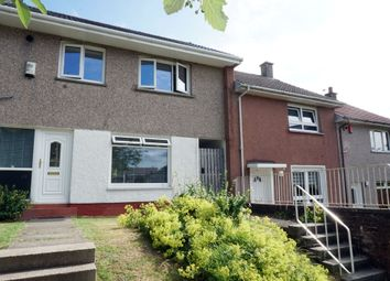 Thumbnail 3 bed terraced house for sale in Buchandyke, Calderwood, East Kilbride
