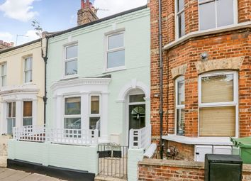 Thumbnail 3 bedroom property for sale in Milkwood Road, Herne Hill, London