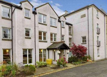 Thumbnail 1 bed flat for sale in 46 Jubilee Court, 76 St Margaret Street, Dunfermline