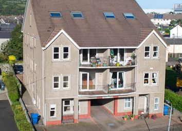 Thumbnail 3 bed flat for sale in 3, Ailsa View, Larne